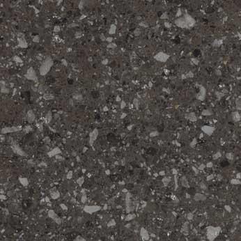 Vinylboden Forbo Eternal stone Bahnware - 12032 coal