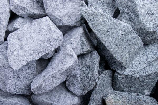 GSH Granit Grau SS, 32-56 mm (#10223)