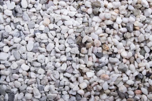GSH Weißkies, 6-8 mm (#10165)