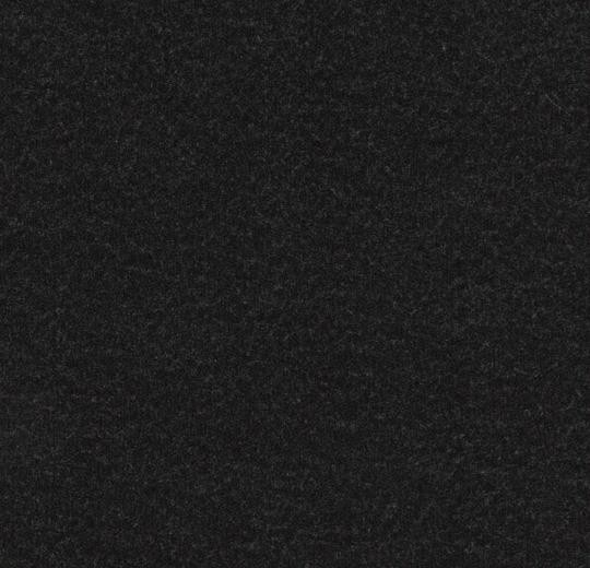 Forbo marmoleum walton - 123 black Linoleum Uni Bahnenware 2,5 mm