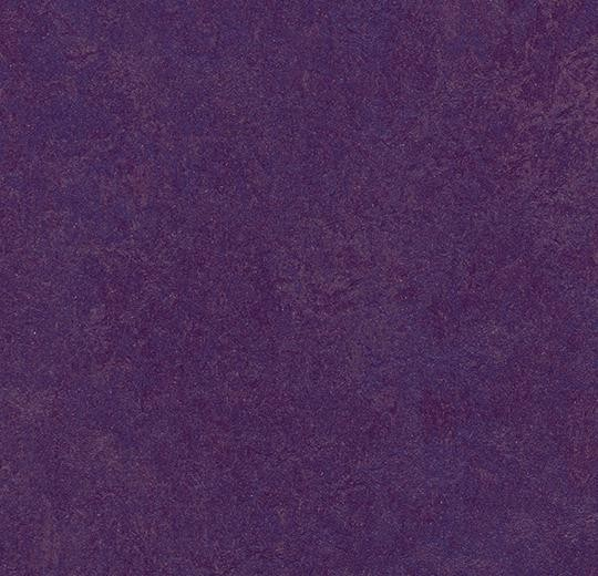 Forbo Marmoleum Modular Colour - t3244 purple Linoleum Fliesen