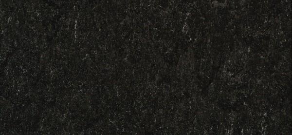 Dlw Flooring Marmorette AcousticPlus LPX 2121-096 midnight grey Linoleum Bahnenware
