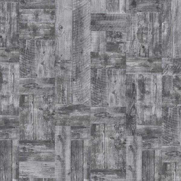 Tarkett Laminat Lamin'Art 832 Patchwork schwarz 8213526 Multistab