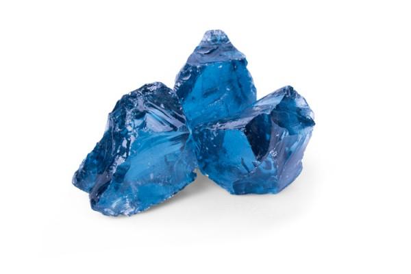 GSH Glas Royal Blue GS, 50-120 mm (#10287)