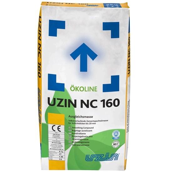 UZIN NC 160 Ausgleichsmasse 25 Kg
