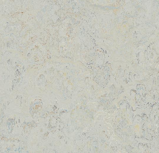 Forbo Marmoleum splash - 3428 seashell Linoleum Bahnware 2,5 mm
