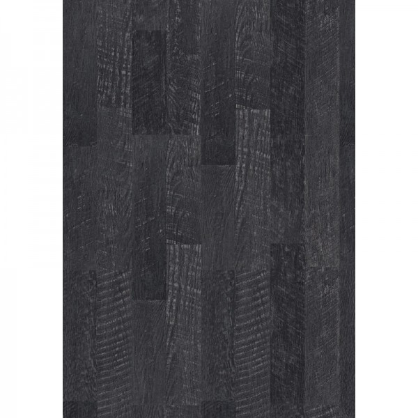 Tarkett Laminat Lamin'Art 832 Painted schwarz 8213525 2-Stab