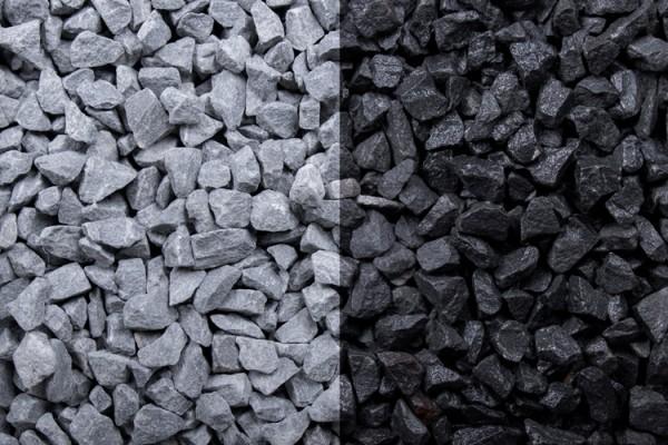 GSH Basalt, 8-11 mm (#10014)