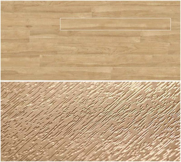 Vinylplanken Project Floors Designbelag - floors@work Kollektion Planken - PW 1903 - 55