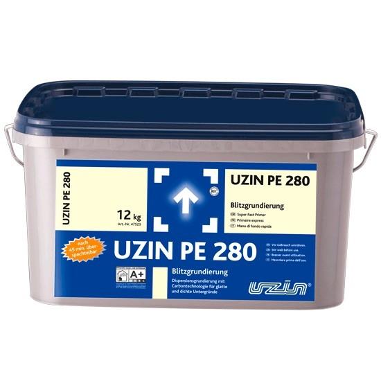 UZIN PE 280 Blitzgrundierung