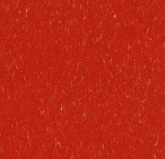 Forbo Artoleum Piano - 3625 salsa red Linoleum Bahnenware 2,5 mm