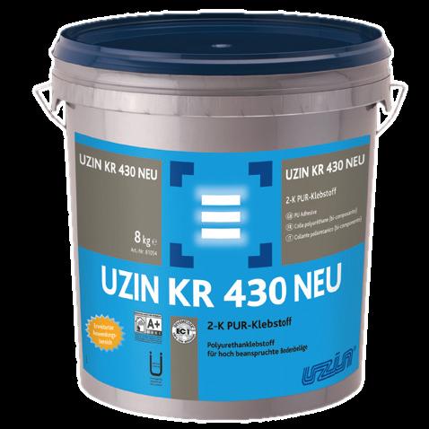 UZIN KR 430 PUR-Klebstoff