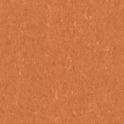 Vinyl Bahnware DLW Armstrong - Medintone PUR - 885-339 orange spice