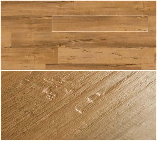 Vinylplanken Project Floors Designbelag - floors@work Kollektion Planken - PW 1350 - 55