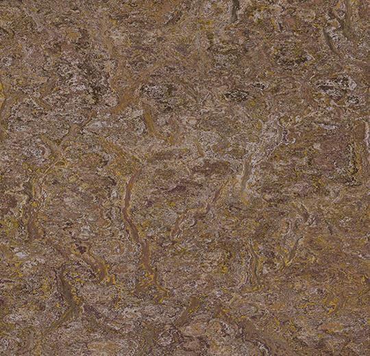 Forbo Marmoleum Modular Marble - t3425 autumn leaf Linoleum Fliesen