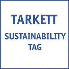Tarkett Substainability Tag