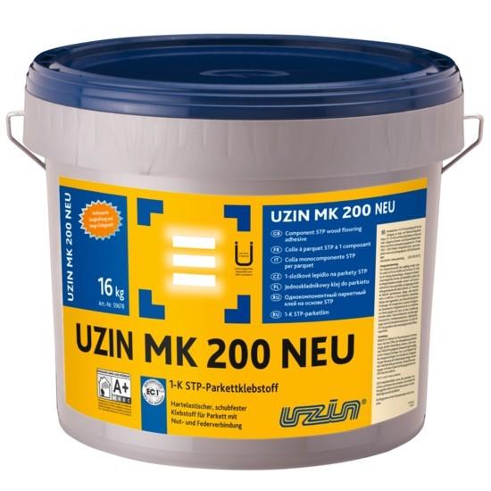 UZIN MK 200 NEU 1-K STP - Parkettklebstoff