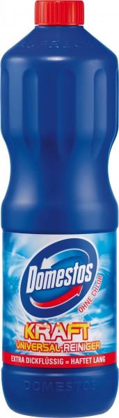 DOMESTOS Hygienereiniger blau
