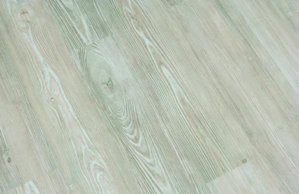 Wineo Vinyl-Designbodenbelag Planken - bacana wood Click White Pine - 0,55mm