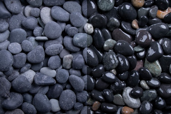 GSH Beach Pebbles, 8-16 mm (#10177)