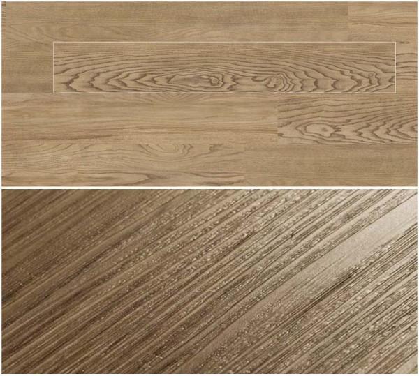 Vinylplanken Project Floors Designbelag - floors@work Kollektion Planken - PW 3050 - 55