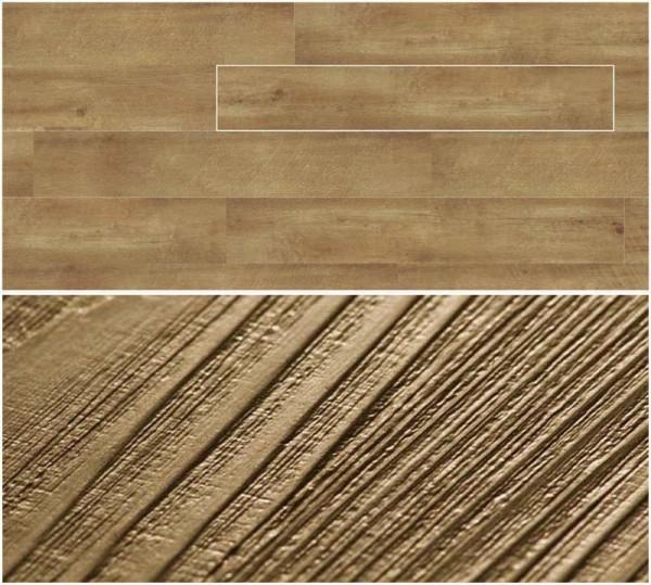 Vinylplanken Project Floors Designbelag - floors@work Kollektion Planken - PW 2002 - 55