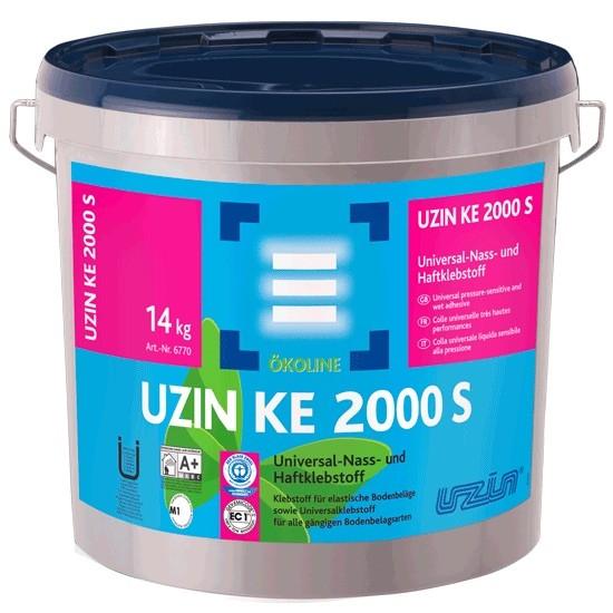UZIN KE 2000 S Universal Haftklebstoff
