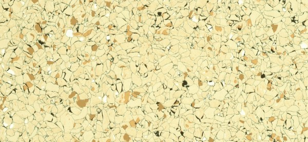 DLW Armstrong Pastell PUR+ 817-061 antique beige Vinyl Bahnware
