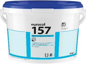 Forbo Eurocol 157 Eurowood MS 1-K-MS Elastic Parkettklebstoff 16 kg