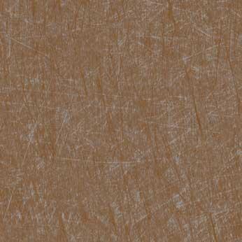 Vinylboden Forbo Eternal metal Bahnware -13752 Bronze
