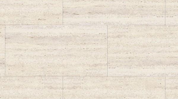 Super Gerflor Vinyl-Designbodenbelag Fliesen selbstklebend - Creation 55  IL84