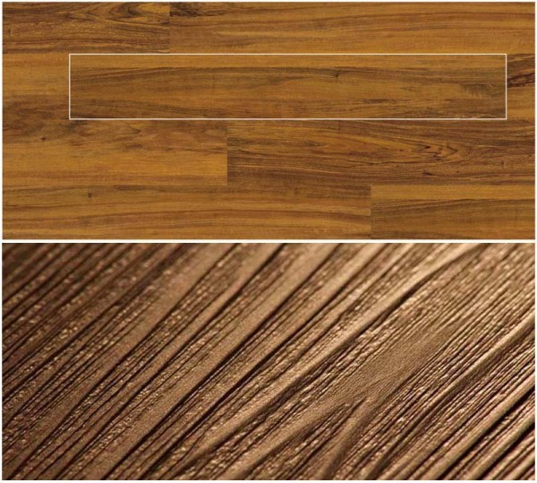 Vinylplanken Project Floors Designbelag - floors@work Kollektion Planken - PW 3035 - 55