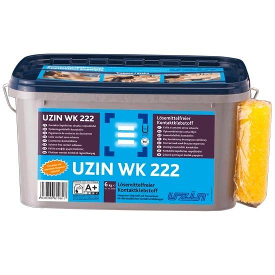 UZIN WK 222 Lösemittelfreier Kontaktklebstoff