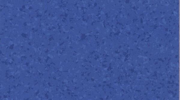 Gerflor Vinylbodenbelag Rollenware Mipolam Symbioz - 6046 BLUE NIGHT