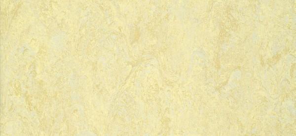 Dlw Flooring Marmorette AcousticPlus LPX 2121-040 light sahara Linoleum Bahnenware