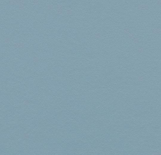 Forbo marmoleum walton - 3360 vintage blue Linoleum Uni Bahnenware 2,5 mm