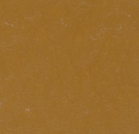 Forbo Unexpected Nature marmoriert - 3564 glistening ochre Linoleum Bahnware