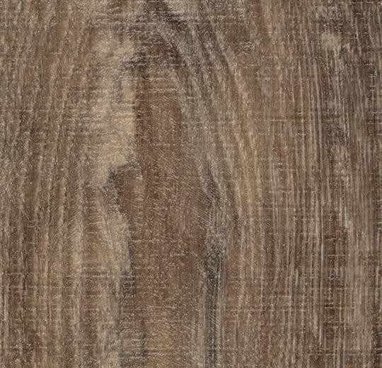 Forbo Novilon Design Wood - w66150 brown raw timber