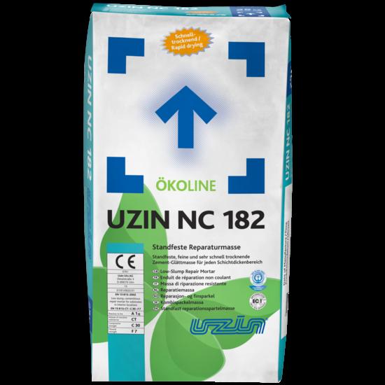 UZIN NC 182 Standfeste Glättmasse - 20 kg