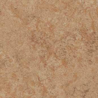 Vinylboden Forbo Eternal marble Bahnware - 64362 camel