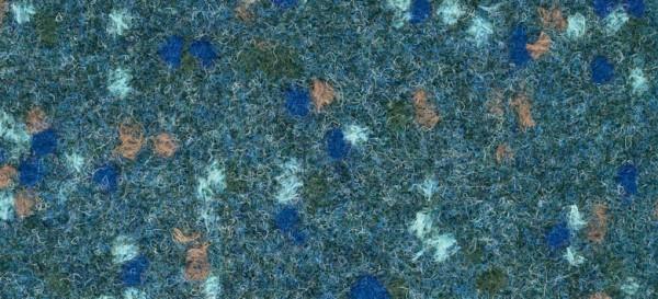 Nadelvlies Teppichboden Rollenware Finett Accent - 9450