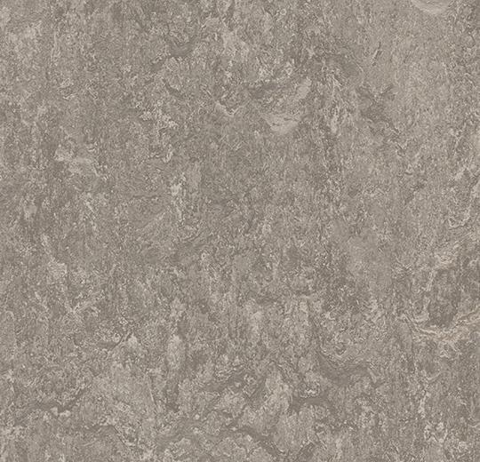 Forbo Marmoleum Modular Marble - t3146 serene grey Linoleum Fliesen