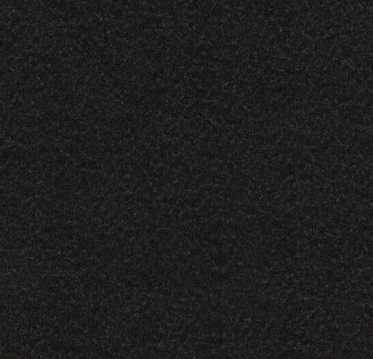 Forbo Walton Uni - 123 black Linoleum Bahnenware 2,5 mm