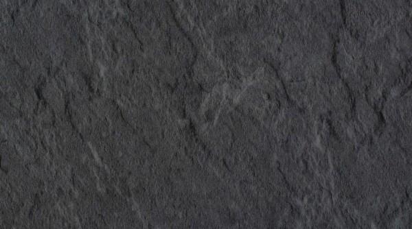 Gerflor Design SK-Fliesen - 0220 Slate Anthracite Vinyl-DesignbodenbelaG