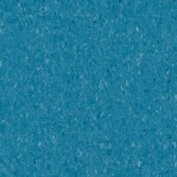 Vinyl Bahnware DLW Armstrong - Medintone PUR - 885-354 water blue