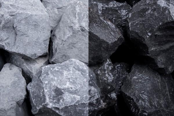 GSH Basalt Stein SS, 30-60 mm (#10220)