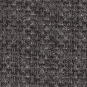 Vinylboden Forbo Eternal weave Bahnware -13622 graphite