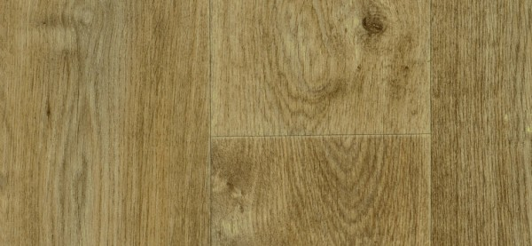 DLW Timberline PUR 373-049 cabana oak brown Vinyl Bahnware