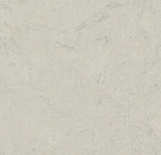 Forbo Marmoleum fresco authentic - 3860 silver shadow Linoleum Bahnware 2,5 mm