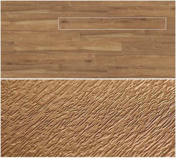 Vinylplanken Project Floors Designbelag - floors@work Kollektion Planken - PW 1907 - 55